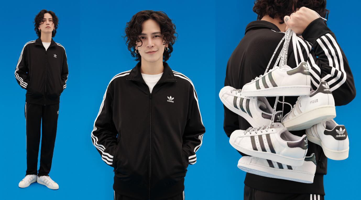 Chẳng cần lên đồ lồng lộn, Blackpink cùng chị em Chi Pu vẫn thể hiện thần thái ngút trời trong set đồ kinh điển nhà adidas - Ảnh 5.