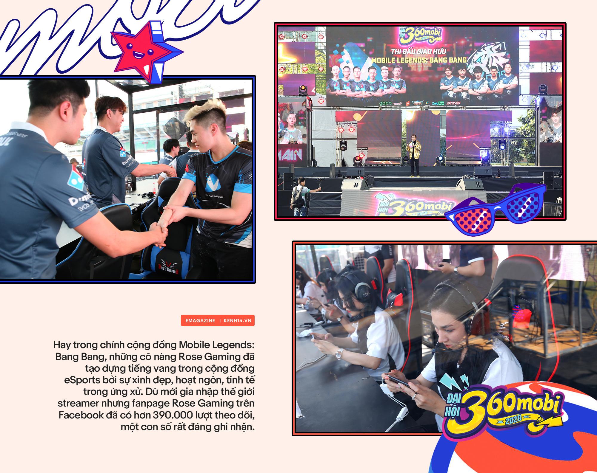 """Esports Việt và hành trình tìm chỗ đứng trong ngành giải trí: Từ những buổi Off Game trong """"bóng tối"""" tới Đại hội 360mobi hơn 70.000 người tham dự - Ảnh 3."""