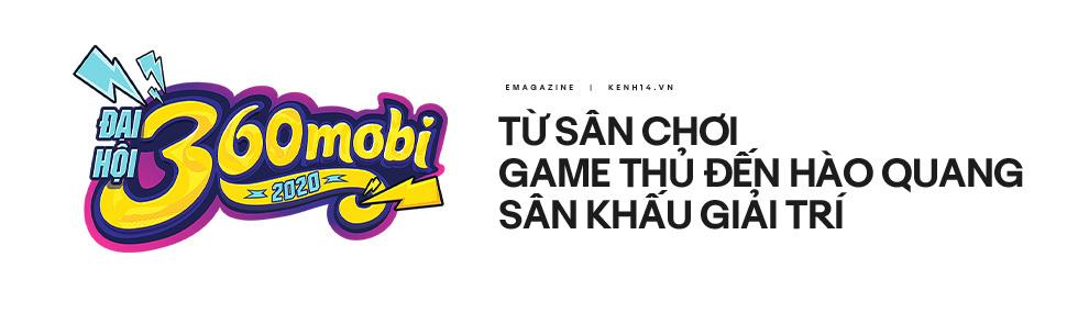 """Esports Việt và hành trình tìm chỗ đứng trong ngành giải trí: Từ những buổi Off Game trong """"bóng tối"""" tới Đại hội 360mobi hơn 70.000 người tham dự - Ảnh 4."""