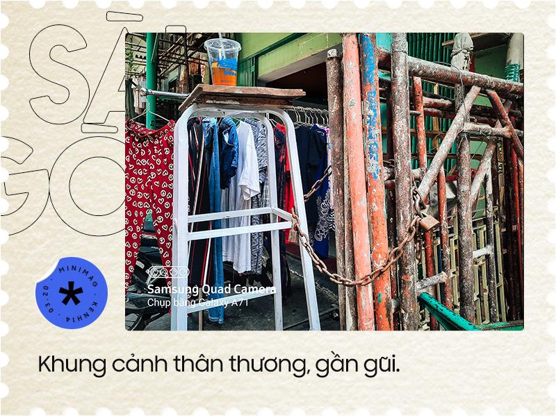 """Thử khám phá Sài Gòn như một người khách lạ: """"Cảm nắng thật đấy, không đùa đâu! - Ảnh 5."""