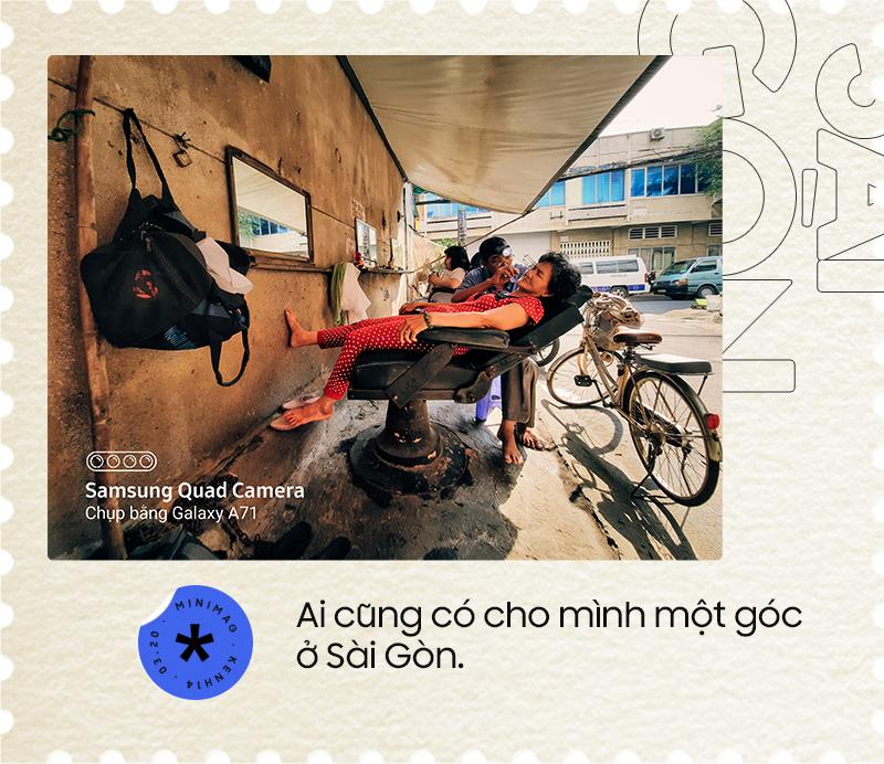 """Thử khám phá Sài Gòn như một người khách lạ: """"Cảm nắng thật đấy, không đùa đâu! - Ảnh 6."""