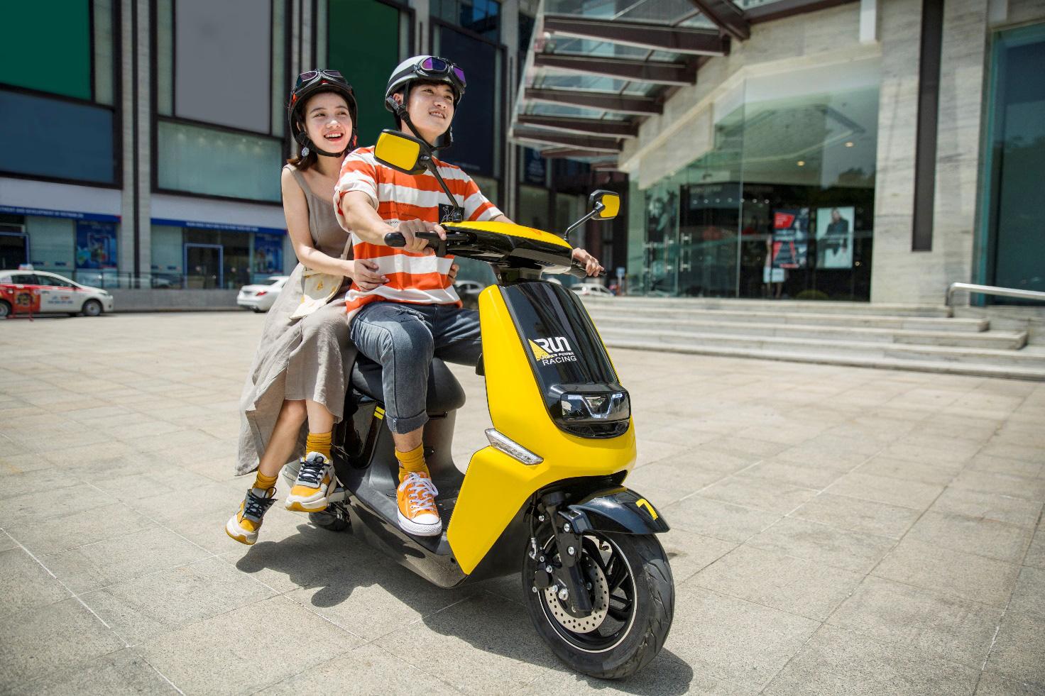 Đánh giá xe máy điện YADEA ULike: lái vui hơn kỳ vọng - Ảnh 2.