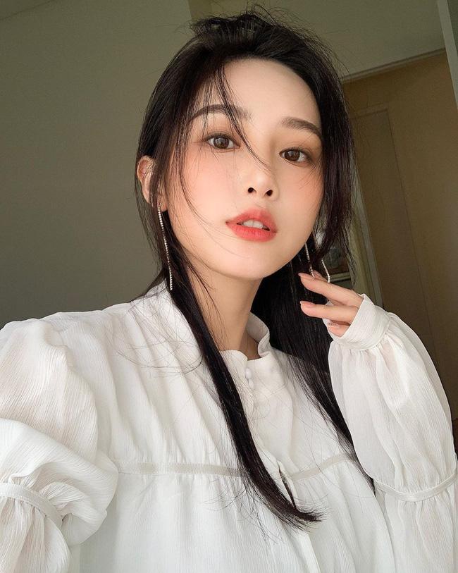 Chào hè với kiểu makeup sương sương như gái Hàn: Vừa đơn giản lại bao đẹp! - Ảnh 3.