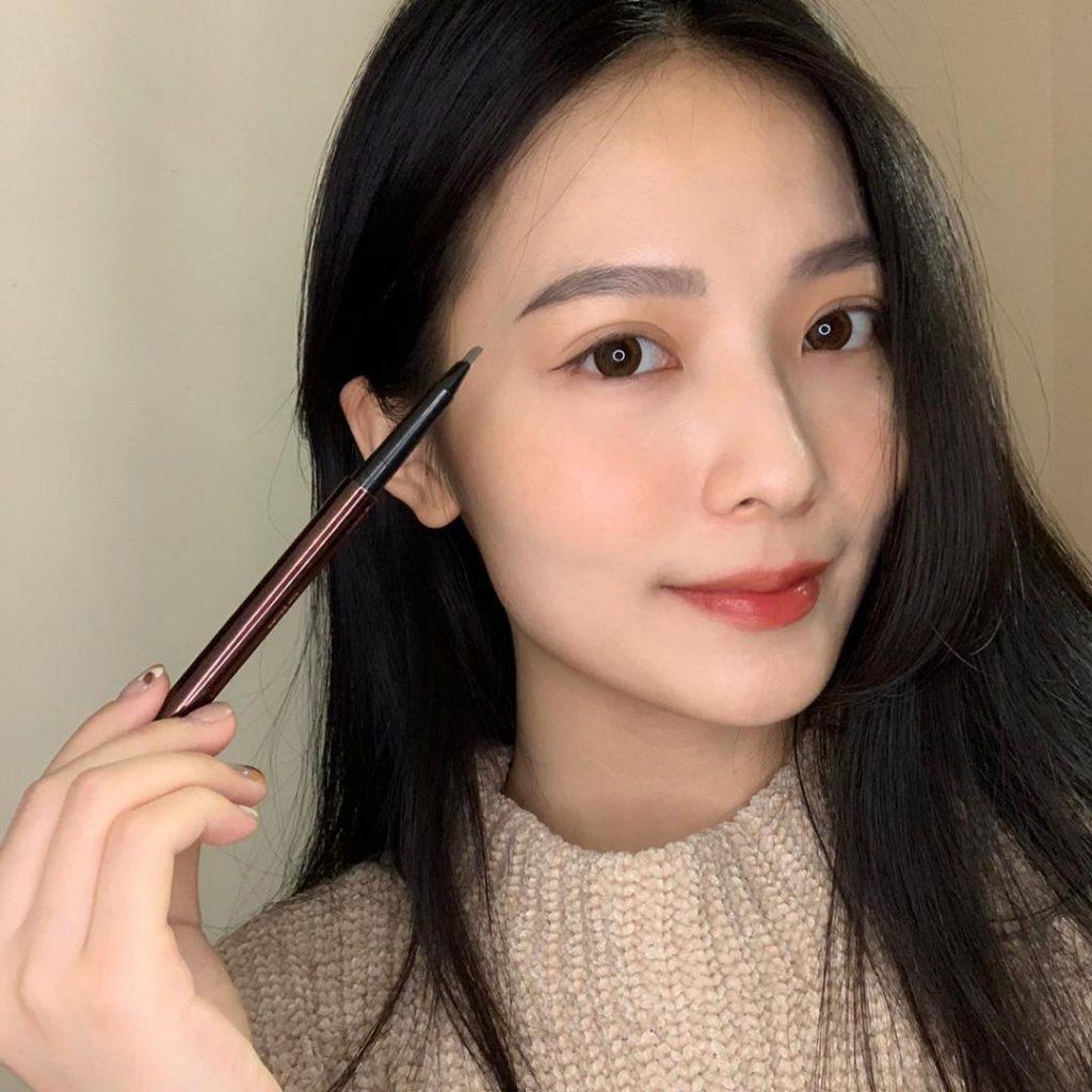Chào hè với kiểu makeup sương sương như gái Hàn: Vừa đơn giản lại bao đẹp! - Ảnh 4.