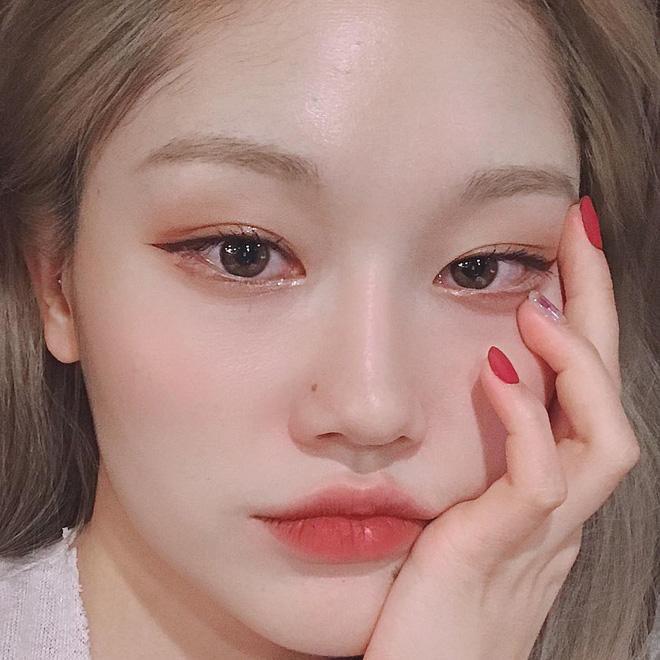 Chào hè với kiểu makeup sương sương như gái Hàn: Vừa đơn giản lại bao đẹp! - Ảnh 6.
