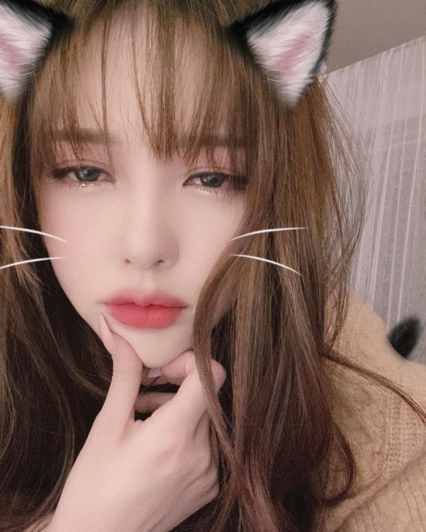 Chào hè với kiểu makeup sương sương như gái Hàn: Vừa đơn giản lại bao đẹp! - Ảnh 7.