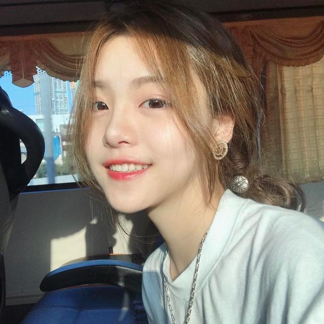 Chào hè với kiểu makeup sương sương như gái Hàn: Vừa đơn giản lại bao đẹp! - Ảnh 8.