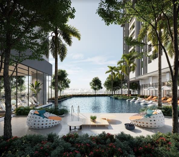 Tiêu chí chọn mua chung cư của người thành thị ngày càng khắt khe - Ảnh 2.