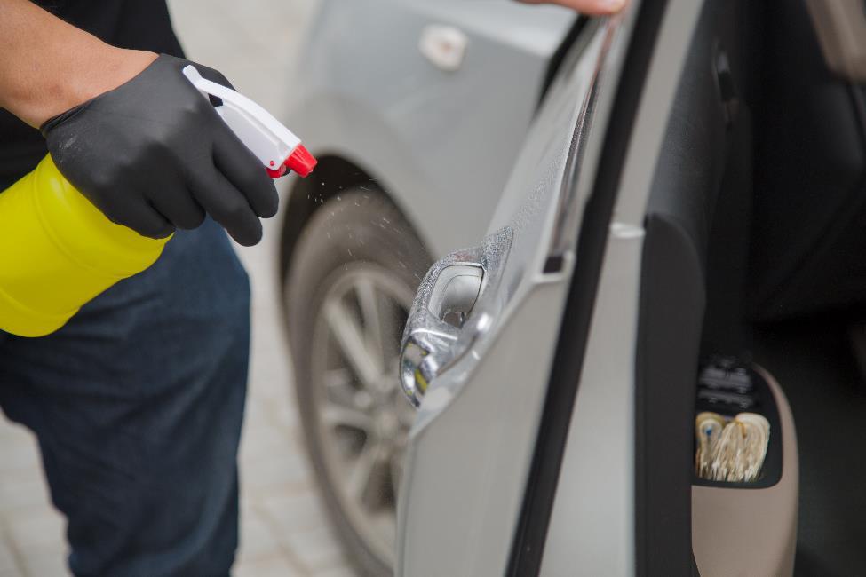 Sáng kiến mới trong mùa dịch Covid-19 khiến khách hàng an tâm hơn khi sử dụng ứng dụng gọi xe - Ảnh 6.