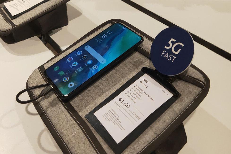 OPPO Find X2 - Flagship tiên phong cho tương lai 5G tại Việt Nam - Ảnh 1.
