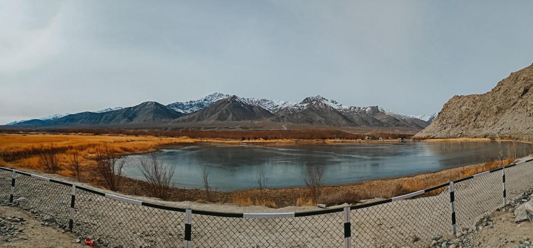 Những trải nghiệm không dành cho những người thích an nhàn tại Ladakh - Tiểu Tây Tạng của Ấn Độ - Ảnh 1.