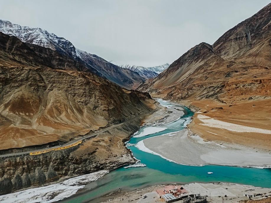 Những trải nghiệm không dành cho những người thích an nhàn tại Ladakh - Tiểu Tây Tạng của Ấn Độ - Ảnh 2.