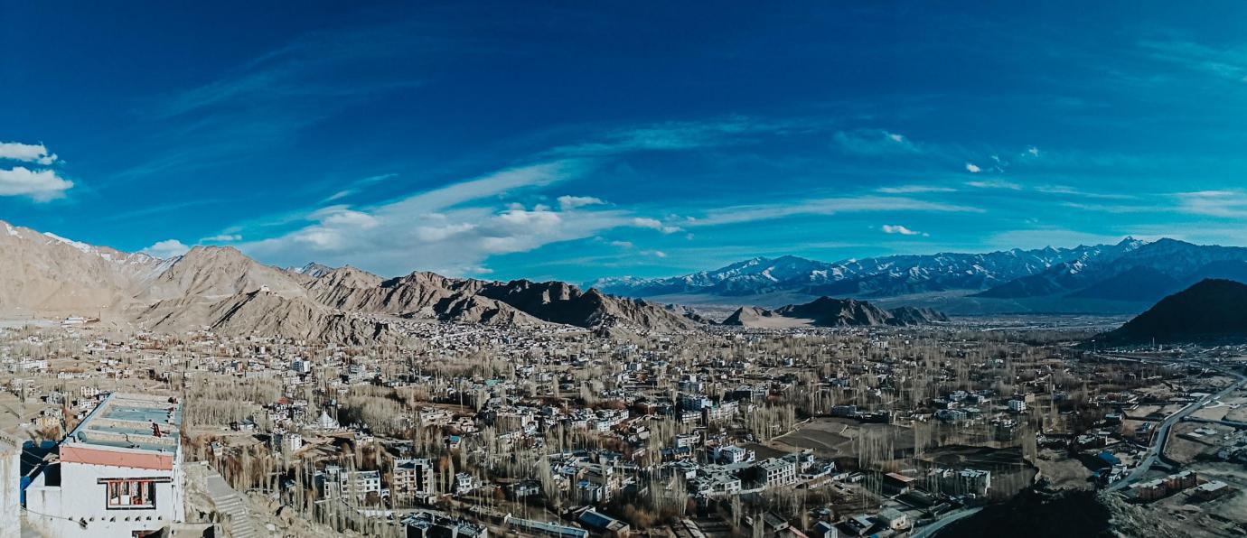 Những trải nghiệm không dành cho những người thích an nhàn tại Ladakh - Tiểu Tây Tạng của Ấn Độ - Ảnh 3.