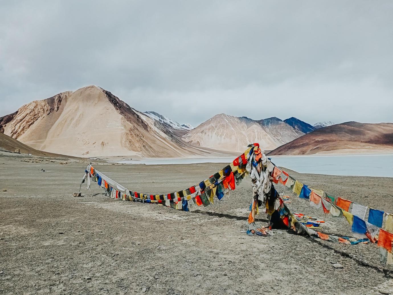 Những trải nghiệm không dành cho những người thích an nhàn tại Ladakh - Tiểu Tây Tạng của Ấn Độ - Ảnh 5.