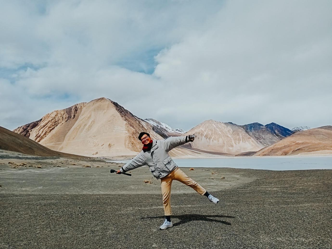 Những trải nghiệm không dành cho những người thích an nhàn tại Ladakh - Tiểu Tây Tạng của Ấn Độ - Ảnh 6.
