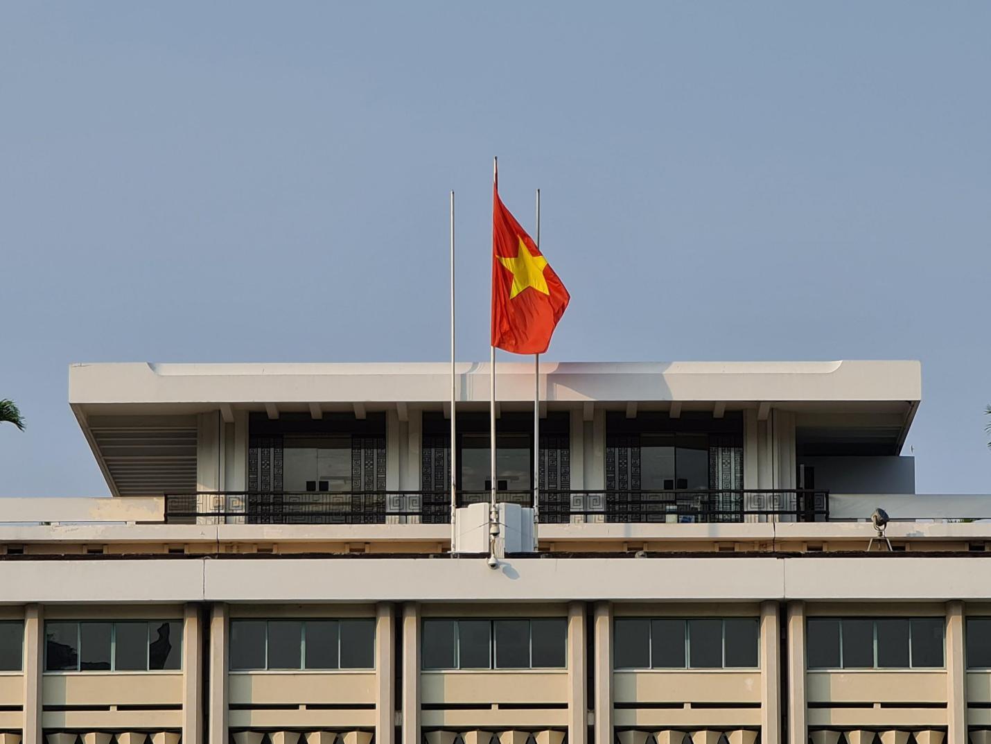 Ở nhà tranh thủ ngắm nhìn Sài Gòn ngay lúc này: nhận ra nhiều điều hay, vẻ đẹp mình lỡ đánh rơi - Ảnh 8.