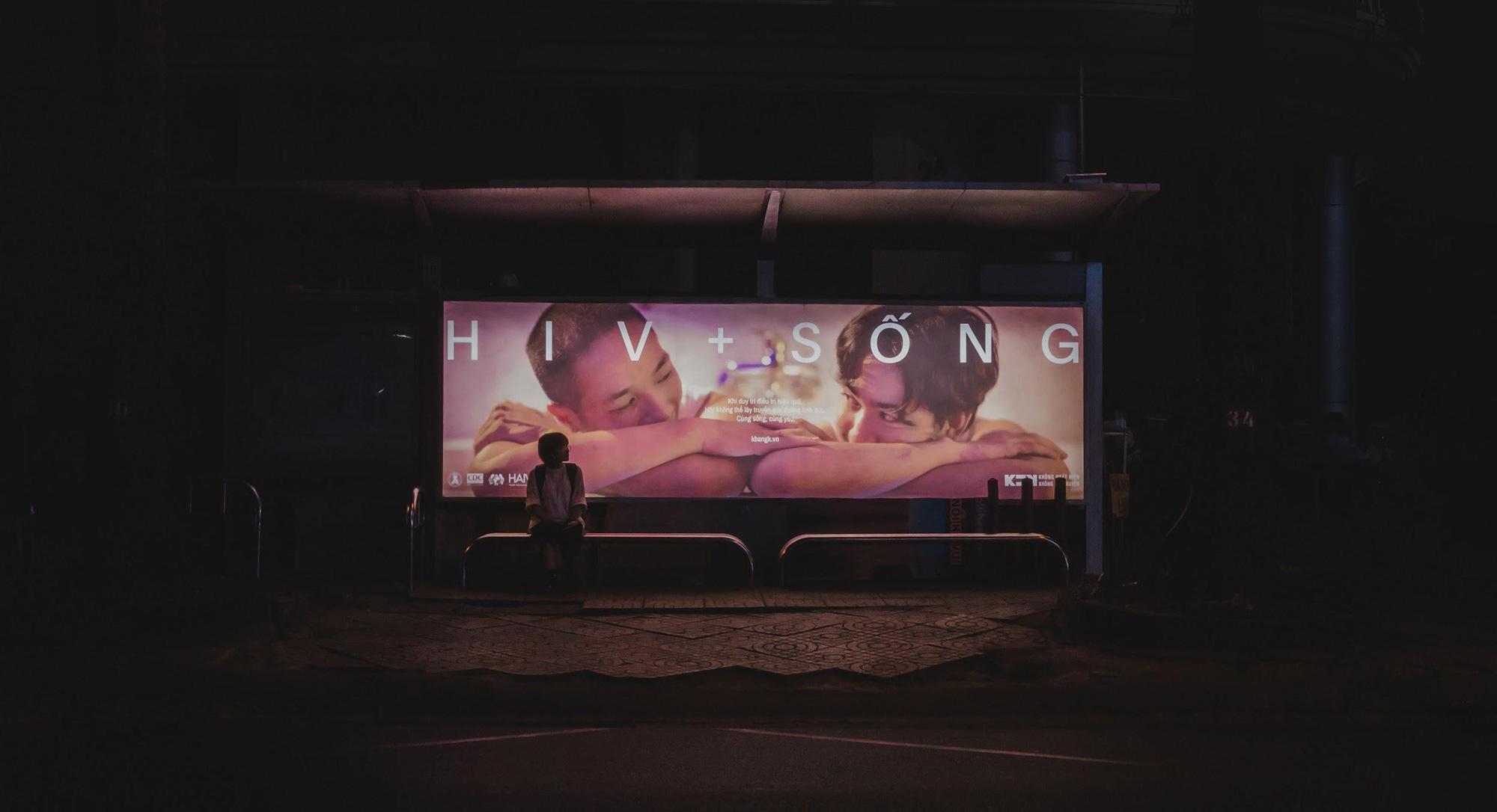 HIV + Yêu: Yêu không kỳ thị - Ảnh 1.