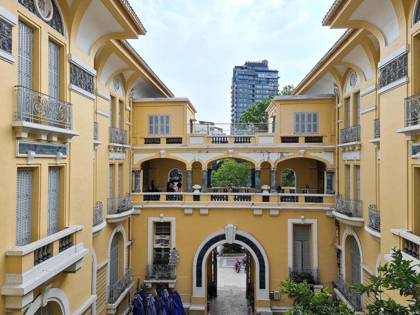 Ở nhà tranh thủ ngắm nhìn Sài Gòn ngay lúc này: nhận ra nhiều điều hay, vẻ đẹp mình lỡ đánh rơi - Ảnh 4.