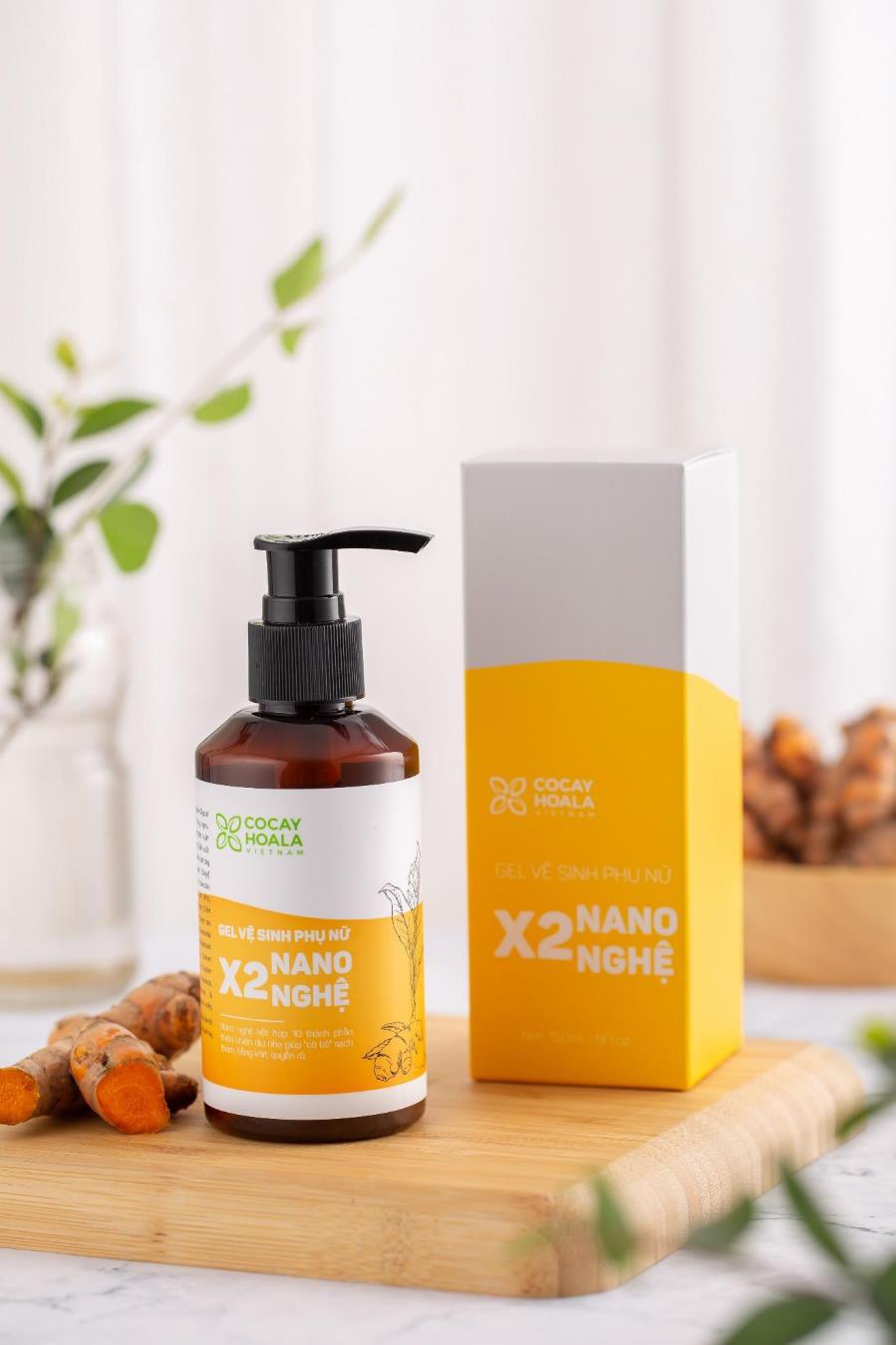 Review Gel vệ sinh phụ nữ X2 Nano nghệ - Giảm ngứa, giảm viêm, giảm mùi hôi hiệu quả sau 1 tuần sử dụng - Ảnh 5.