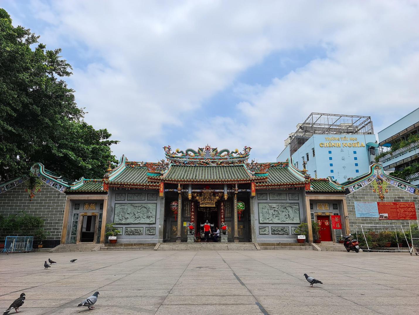 Ở nhà tranh thủ ngắm nhìn Sài Gòn ngay lúc này: nhận ra nhiều điều hay, vẻ đẹp mình lỡ đánh rơi - Ảnh 5.