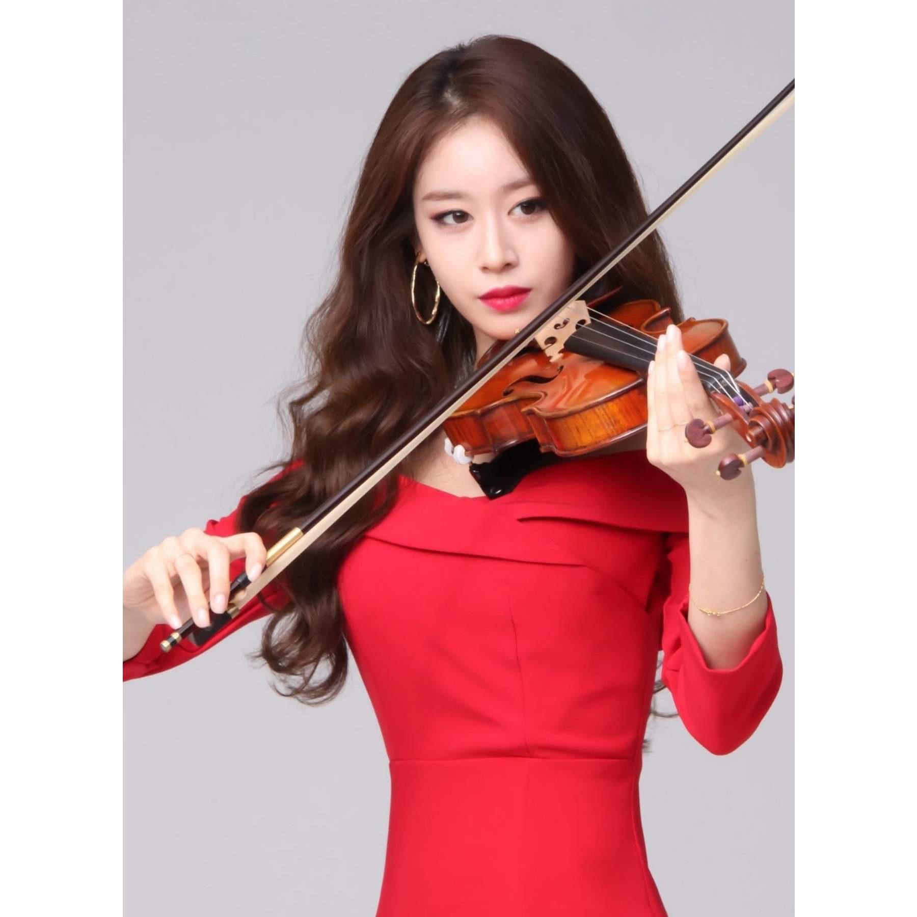 """Se Jeong (Gugudan) đối đầu Ji Yeon (T-Ara) trong phim mới """"Để âm nhạc cất lời"""" - Ảnh 4."""