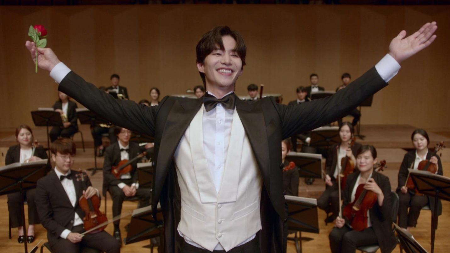 """Se Jeong (Gugudan) đối đầu Ji Yeon (T-Ara) trong phim mới """"Để âm nhạc cất lời"""" - Ảnh 5."""