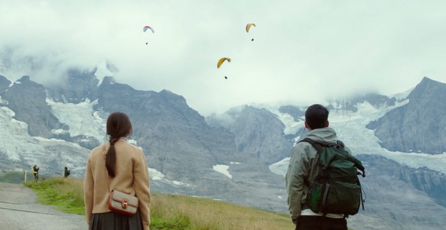 """Hot như """"Hạ cánh nơi anh"""" quay phim tận Thụy Sĩ, Mông Cổ - """"Tình yêu và tham vọng"""" cũng đưa cả dàn diễn viên sang châu Âu tráng lệ ghi hình - ảnh 1"""