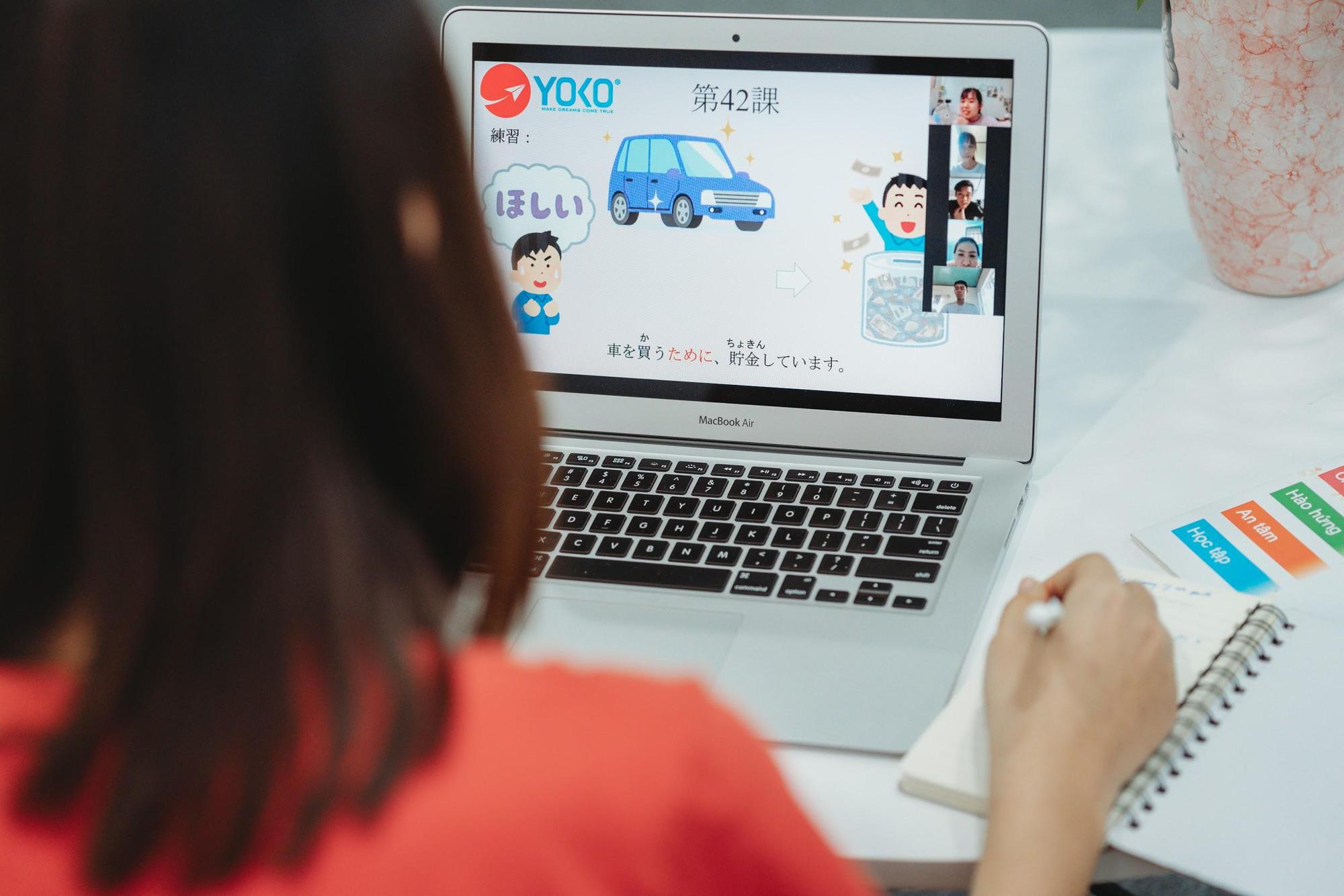 Miễn phí 100% khóa học online N4, N3 và khóa luyện thi tay nghề kỹ năng đặc định Tokutei tại Nhật Bản - Ảnh 2.