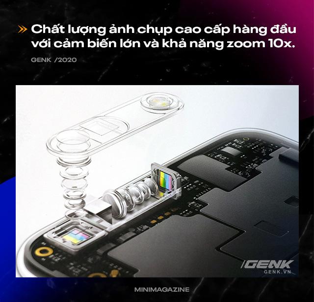 OPPO và cuộc bứt phá vào top những hãng smartphone dẫn đầu về công nghệ - Ảnh 8.