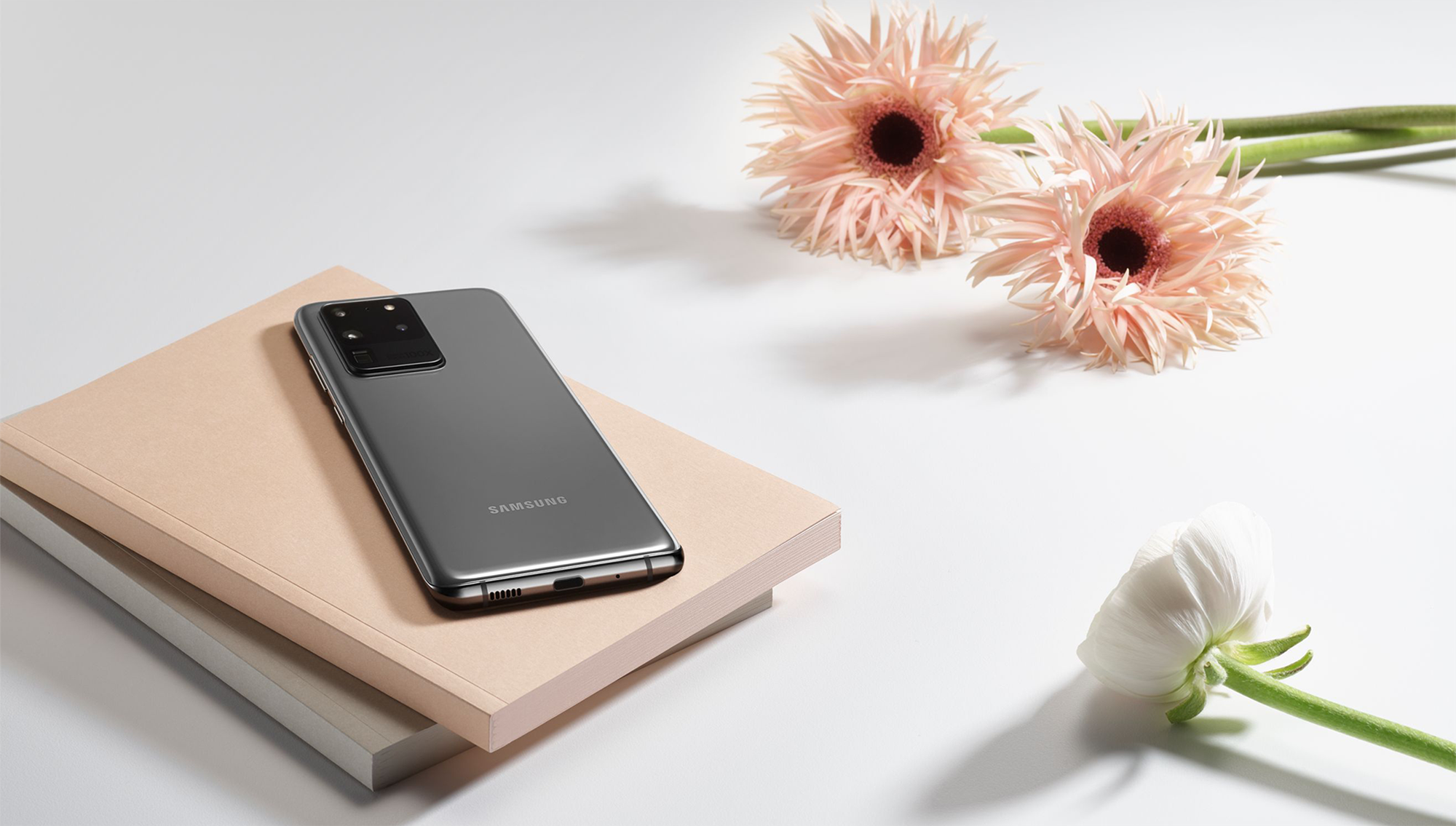 Sau 10 năm dẫn lối thành công, Galaxy S20 series sẽ đánh dấu kỷ nguyên mới của điện thoại - Ảnh 12.