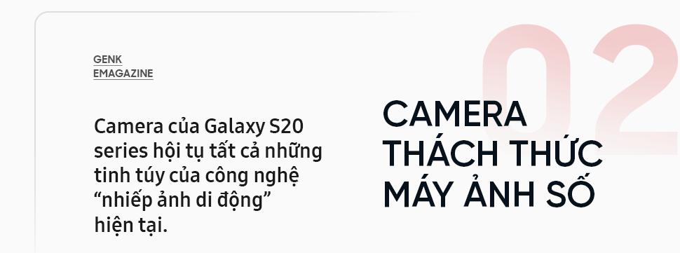 Sau 10 năm dẫn lối thành công, Galaxy S20 series sẽ đánh dấu kỷ nguyên mới của điện thoại - Ảnh 5.