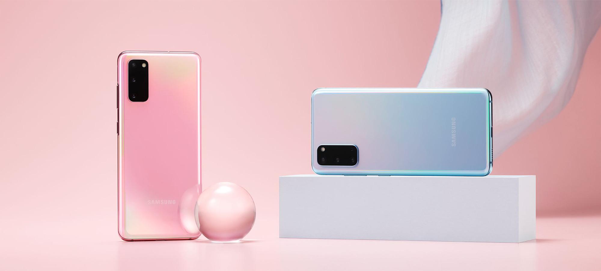 Sau 10 năm dẫn lối thành công, Galaxy S20 series sẽ đánh dấu kỷ nguyên mới của điện thoại - Ảnh 4.