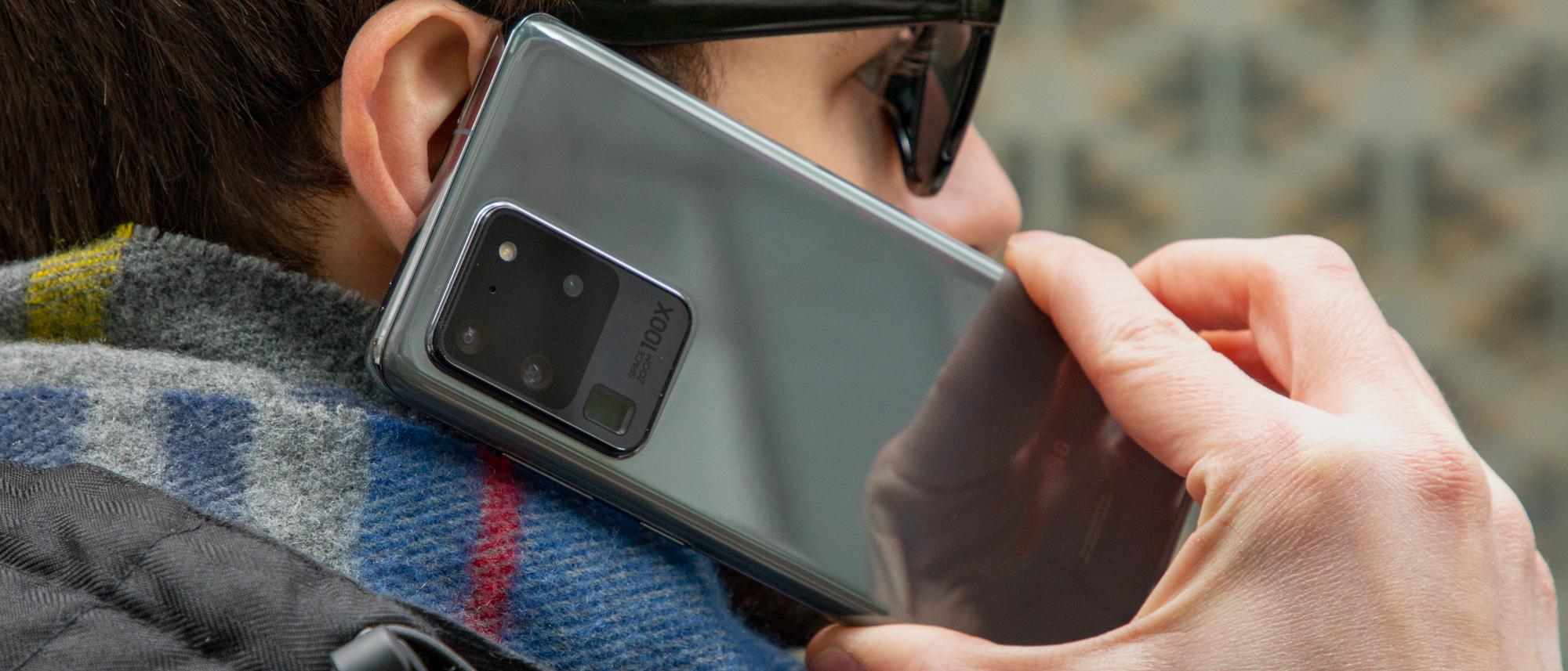 Sau 10 năm dẫn lối thành công, Galaxy S20 series sẽ đánh dấu kỷ nguyên mới của điện thoại - Ảnh 9.
