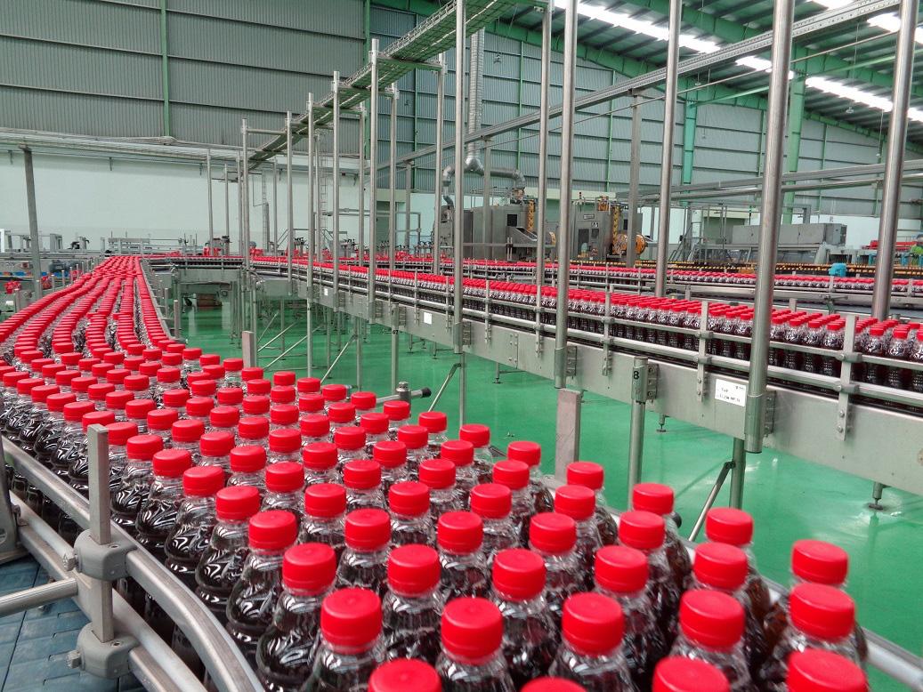 Khám phá quy trình sản xuất trà thảo mộc tốt cho sức khỏe trong mùa dịch - Ảnh 2.