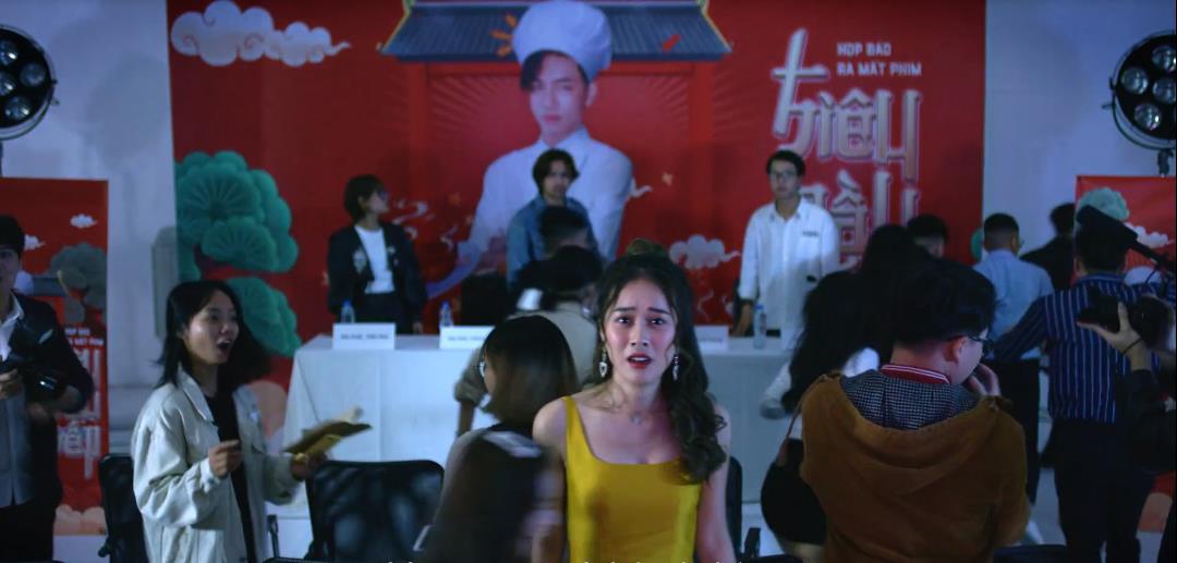 """Bình An gây bất ngờ với MV """"Sáng mắt chưa"""" phiên bản parody - Ảnh 3."""