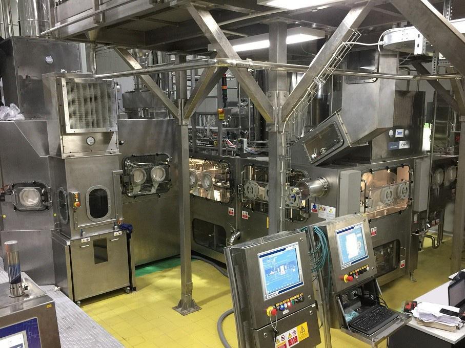 Khám phá quy trình sản xuất trà thảo mộc tốt cho sức khỏe trong mùa dịch - Ảnh 5.