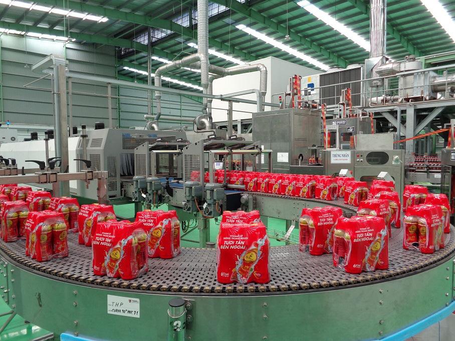 Khám phá quy trình sản xuất trà thảo mộc tốt cho sức khỏe trong mùa dịch - Ảnh 6.