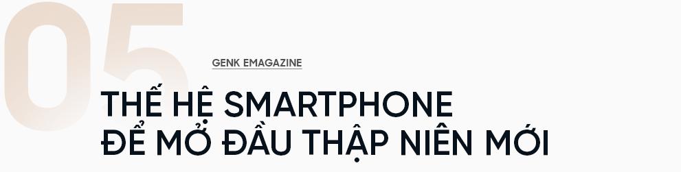 Sau 10 năm dẫn lối thành công, Galaxy S20 series sẽ đánh dấu kỷ nguyên mới của điện thoại - Ảnh 13.