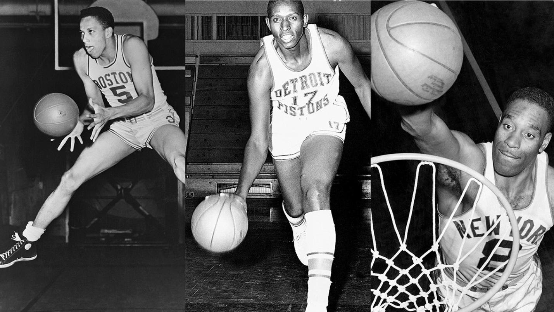 Converse và câu chuyện vinh danh những nhân vật huyền thoại của mùa giải NBA - Ảnh 2.