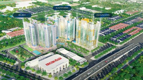 Nhà đầu tư tiếc nuối vì bỏ qua cơ hội sở hữu dự án căn hộ cao cấp hàng đầu Bình Dương - Ảnh 4.