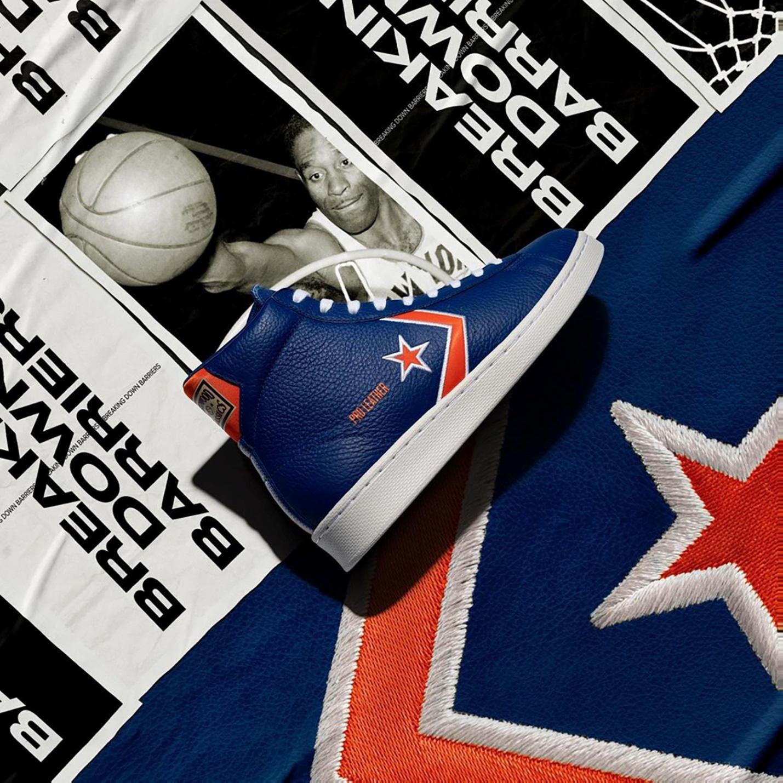 Converse và câu chuyện vinh danh những nhân vật huyền thoại của mùa giải NBA - Ảnh 6.