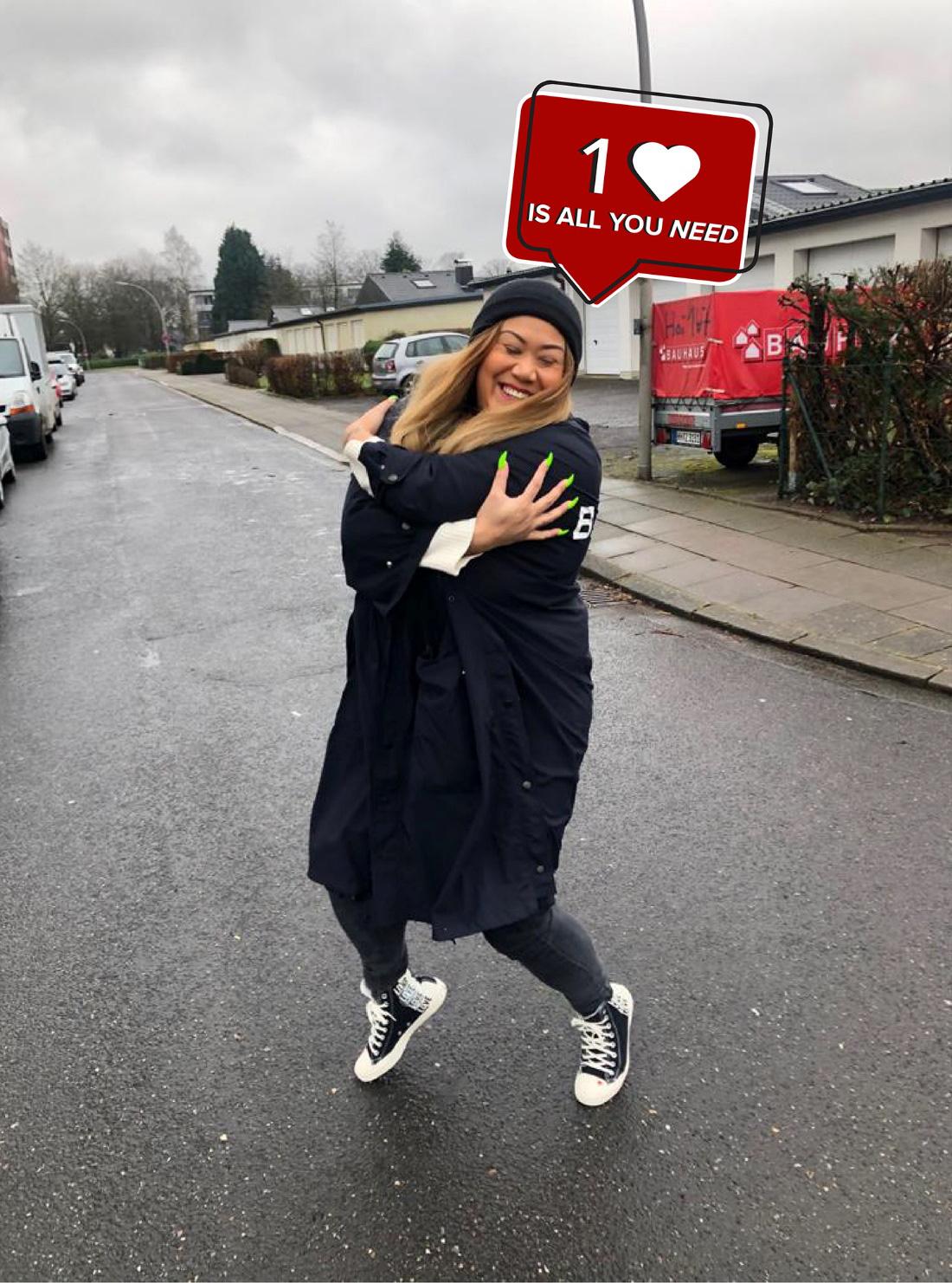 "Kelbin Lei xuất hiện trong chiến dịch kêu gọi ""Love Yourself First"" của Converse - Ảnh 7."