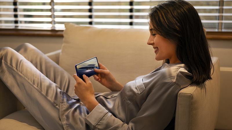 Lối sống không chờ đợi của giới trẻ và đây là cách công nghệ tiến hóa để phục vụ điều đó - Ảnh 1.