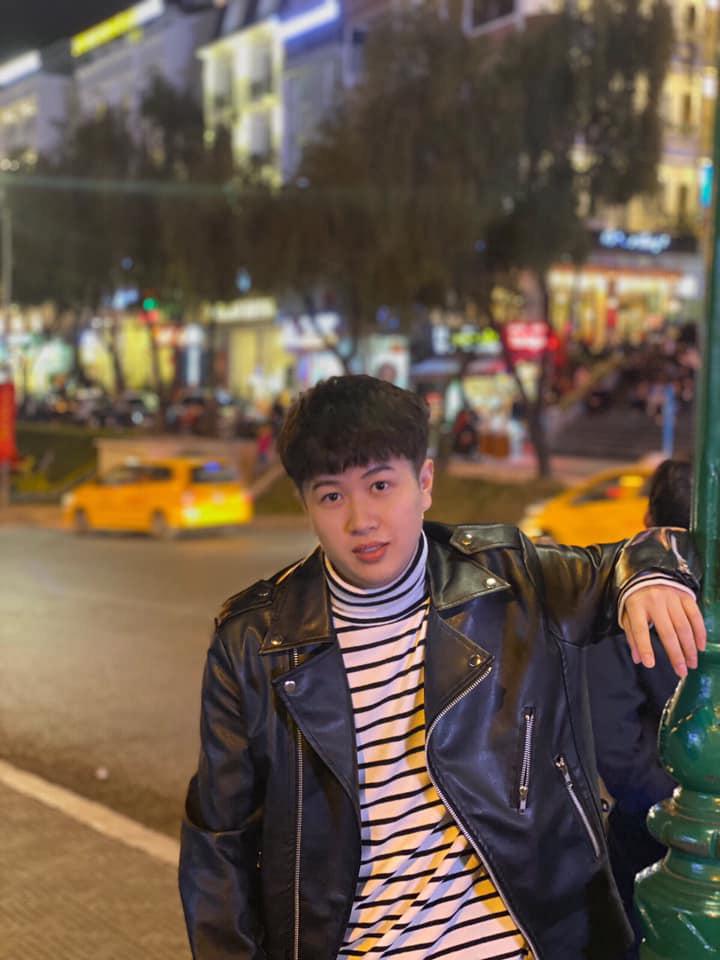 Giám đốc trẻ ShinJun Tour sẵn sàng chịu lỗ để giúp đỡ người Việt có chuyến bay về Hàn học tập, làm việc ổn định trở lại - Ảnh 1.