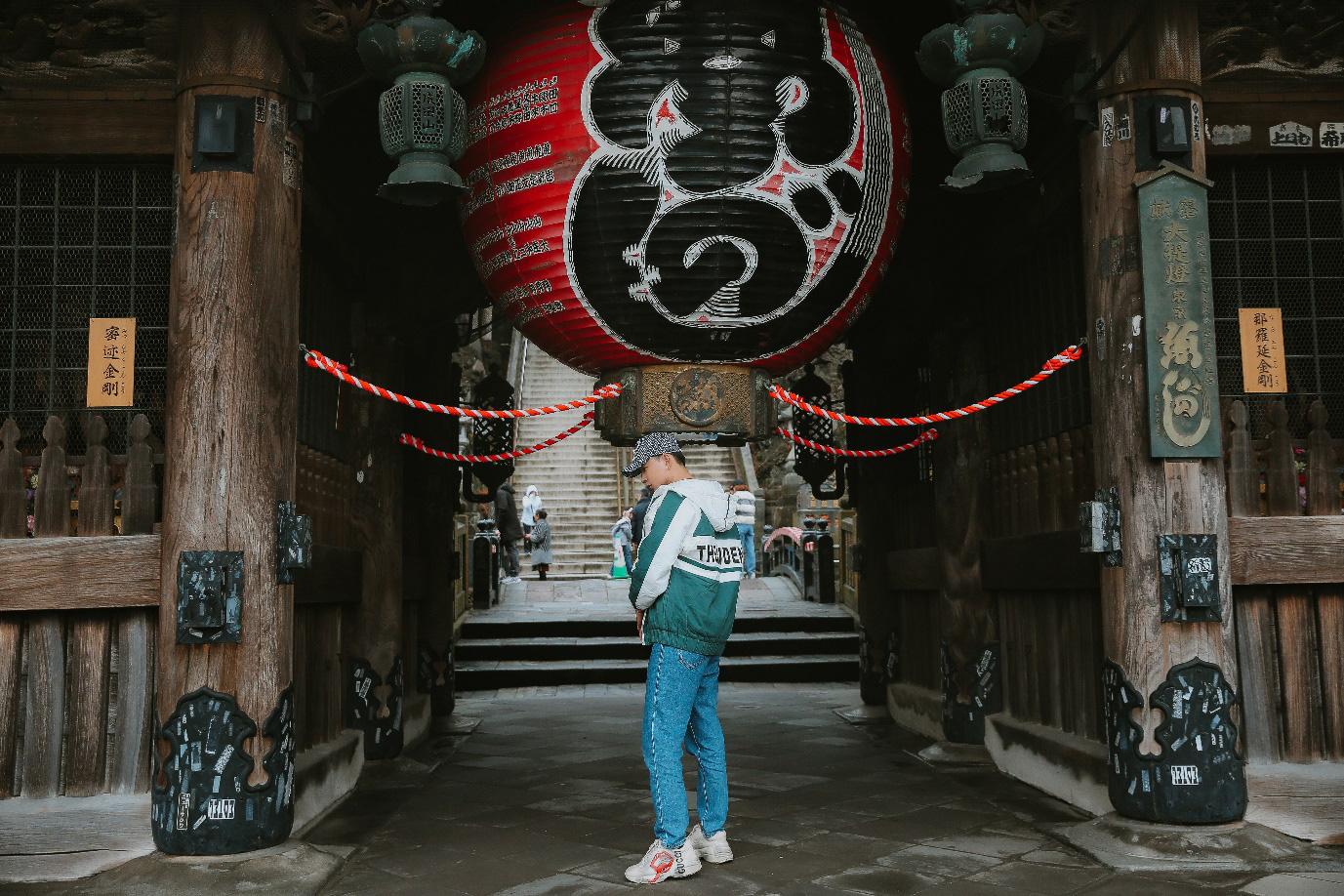 Khám phá những địa danh không thể bỏ qua trong chuyến đi Nhật Bản dành cho những tín đồ mê xê dịch - Ảnh 1.
