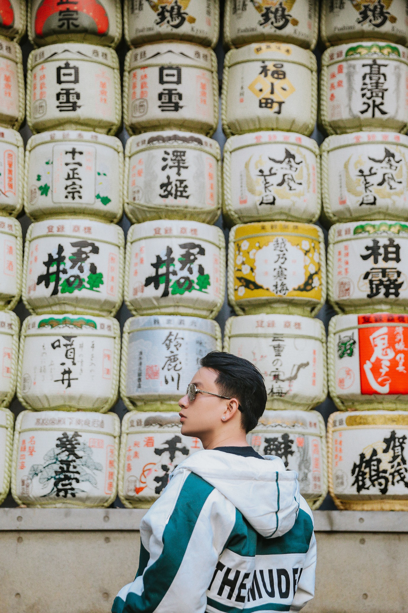 Khám phá những địa danh không thể bỏ qua trong chuyến đi Nhật Bản dành cho những tín đồ mê xê dịch - Ảnh 3.