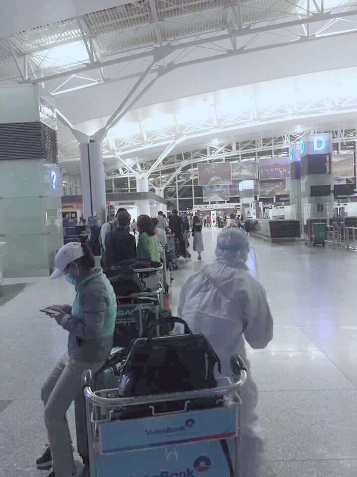 Giám đốc trẻ ShinJun Tour sẵn sàng chịu lỗ để giúp đỡ người Việt có chuyến bay về Hàn học tập, làm việc ổn định trở lại - Ảnh 4.