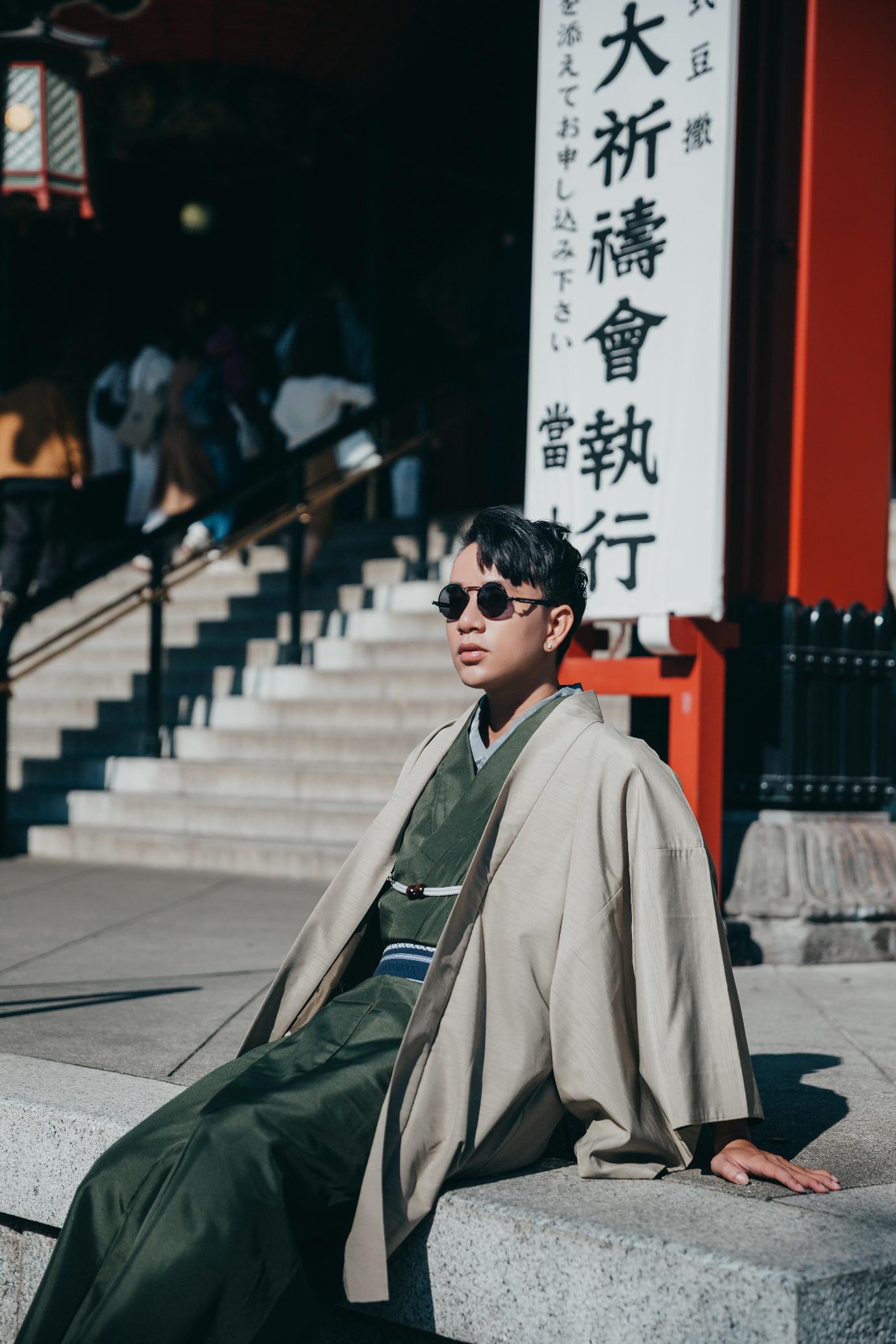 Khám phá những địa danh không thể bỏ qua trong chuyến đi Nhật Bản dành cho những tín đồ mê xê dịch - Ảnh 4.