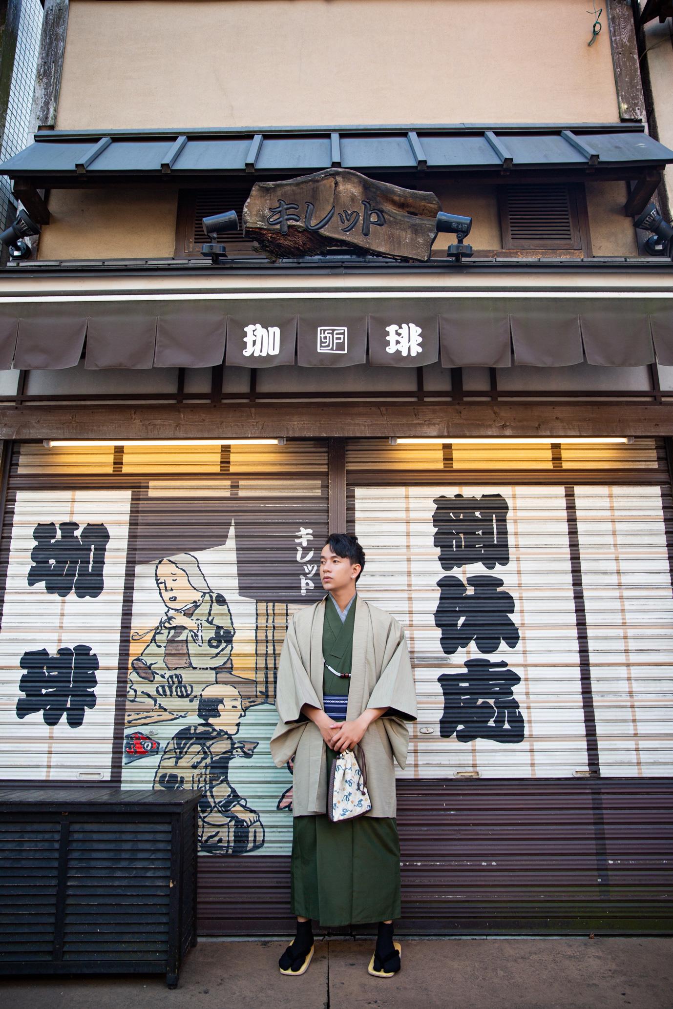 Khám phá những địa danh không thể bỏ qua trong chuyến đi Nhật Bản dành cho những tín đồ mê xê dịch - Ảnh 6.