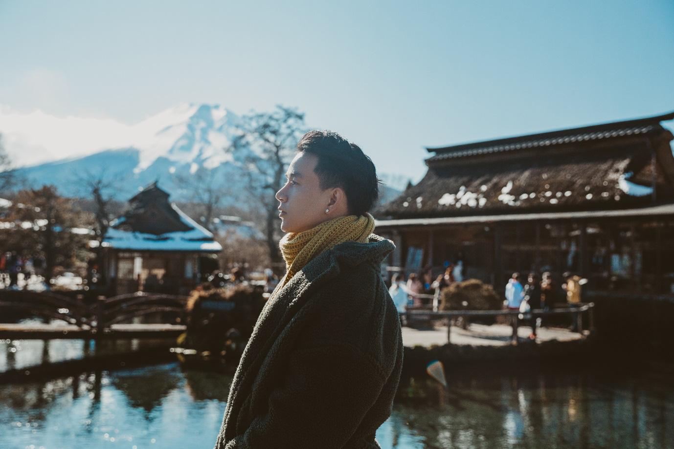 Khám phá những địa danh không thể bỏ qua trong chuyến đi Nhật Bản dành cho những tín đồ mê xê dịch - Ảnh 9.